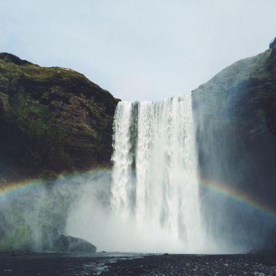 有意境的微信头像风景大全 好看有气质的微信风景头像