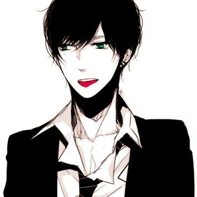 男生个性动漫微信头像帅气大全 高冷霸气的男生动漫头像