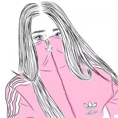 2017女生专属的二次元动漫微信头像 可爱好看的动漫女生头像