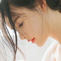 美女头像真实高清,白皙水嫩性感美女私房图片