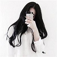 长发美女头像高清,我的长发只你留的