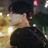 最新潮流帅气的qq男生头像精选