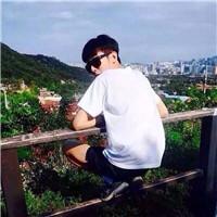 最新韩系帅气男生头像精选