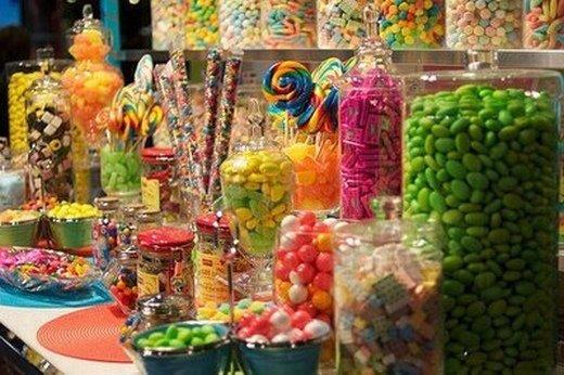 糖果图片大全_爱的城市里 非常的拥挤