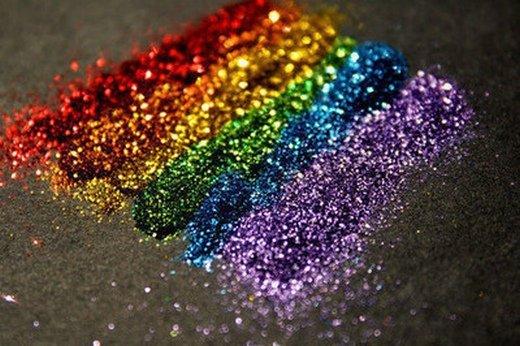 有你在旁 整个世界都是彩色的_意境图片