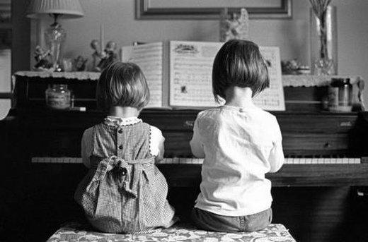 钢琴唯美图片_错过了 就不要挽留不要回头