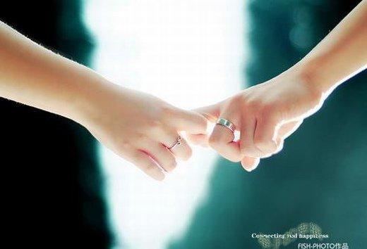勾手指图片_勾勾手我们永不分离