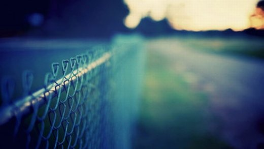 伤感风景图片_想对你说 无论怎样 都要快乐