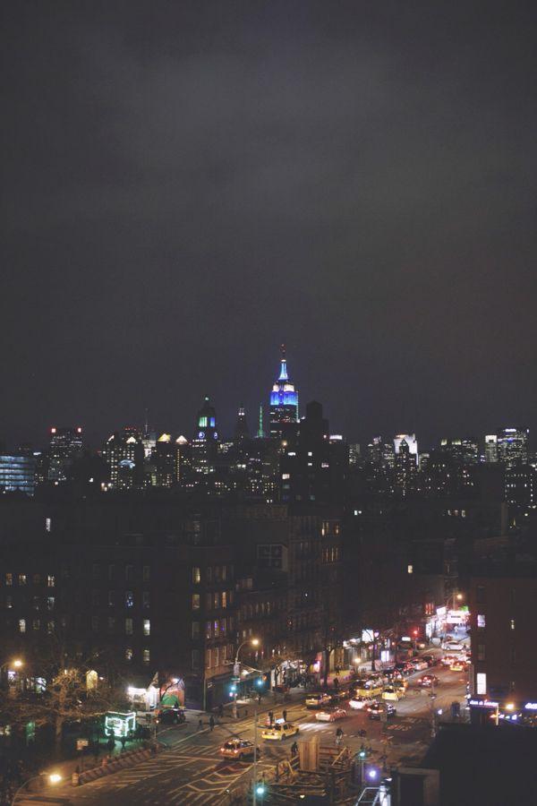 唯美图片大全,唯美夜景