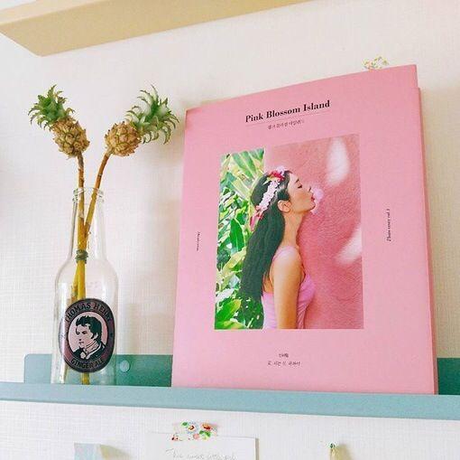 粉嫩嫩的背景图