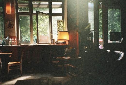 唯美意境,安静的时光风景美图意境图片