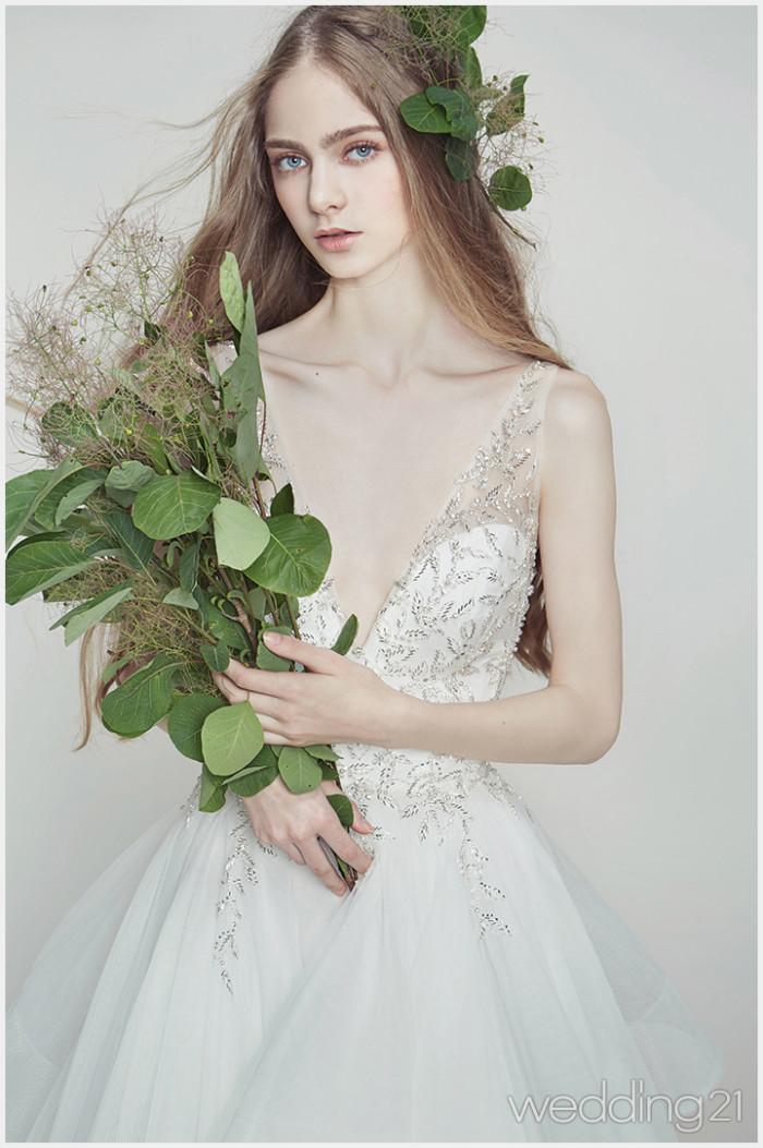 高端婚纱摄影图片素材