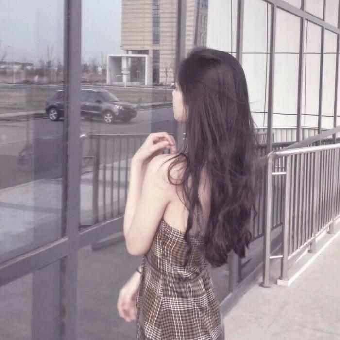 微信头像,有质感的女生头像