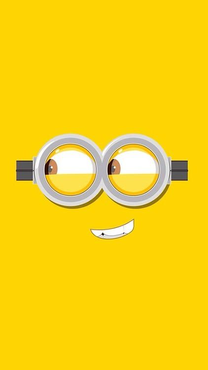 小黄人图片_小黄人图片可爱_小黄人图片壁纸