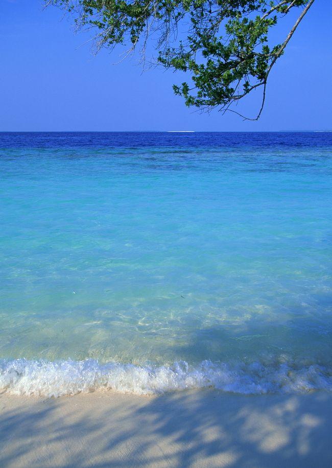 海边风景图片大全 唯美海洋风景图片