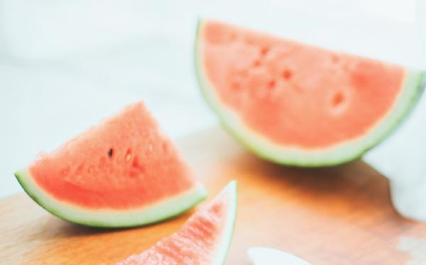 简单小清新的水果图片精选