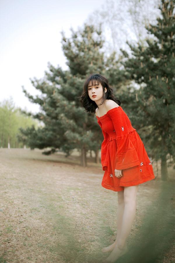唯美好看的郑合惠子高清图片