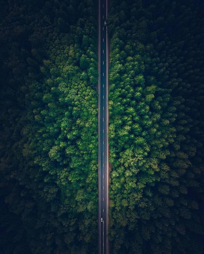 唯美风景视觉美图志