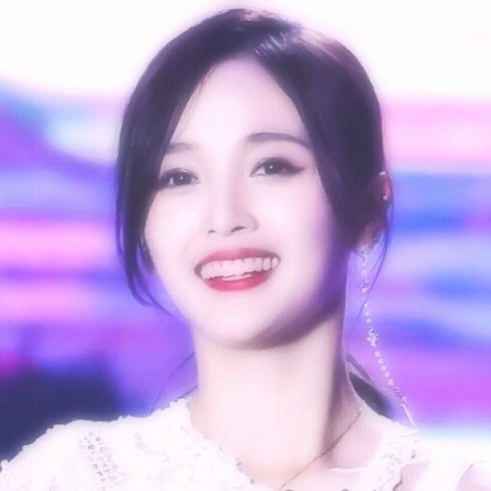 创造101火箭女孩吴宣仪头像