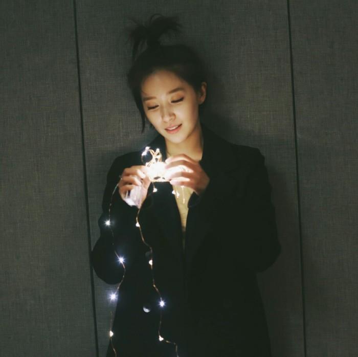 阚清子小姐姐头像