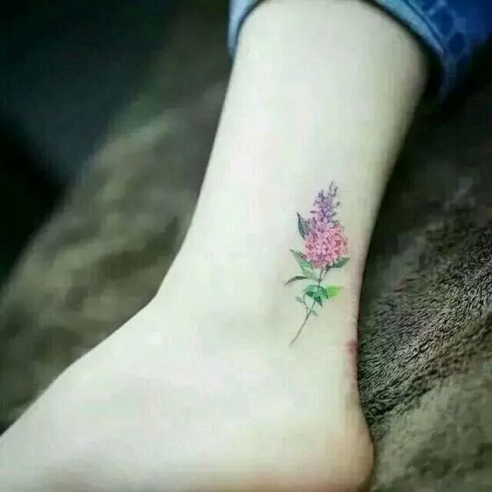 小清新纹身,小纹身图片大图