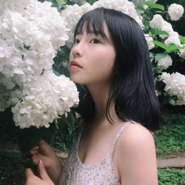 「杭州校花」长岛妹妹灵动可爱长岛妹妹是谁