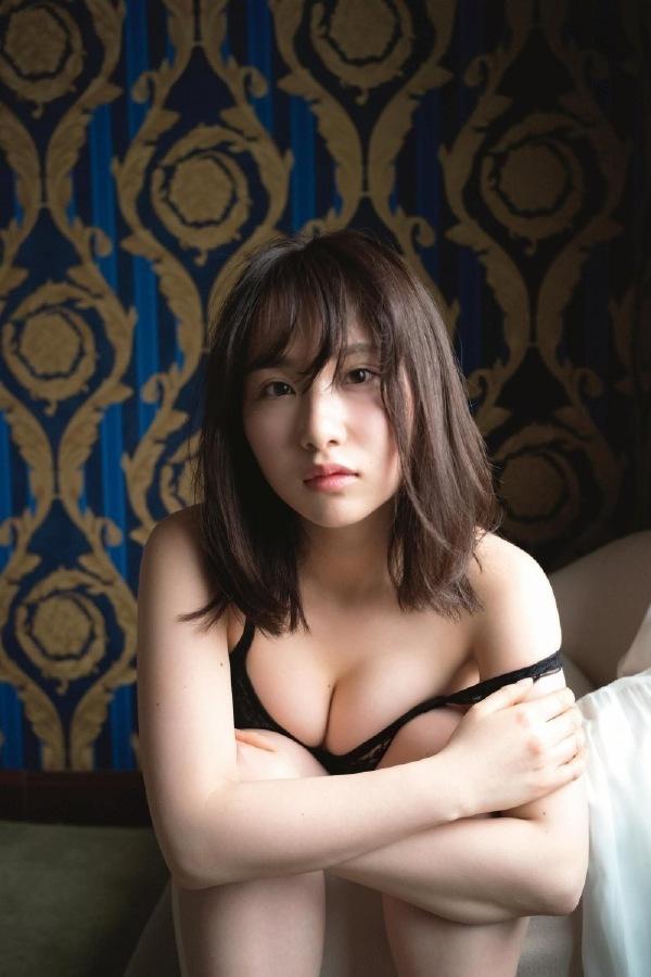 日韩女优优唯美性感写真