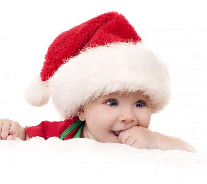 可爱小孩素材,圣诞节小朋友图片素材
