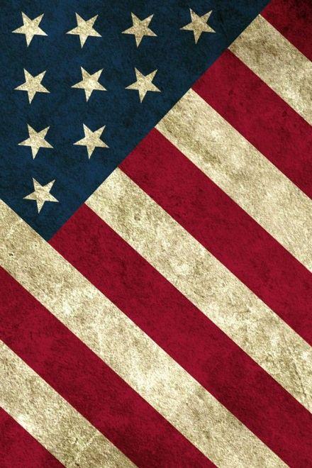 美国国旗手机高清壁纸