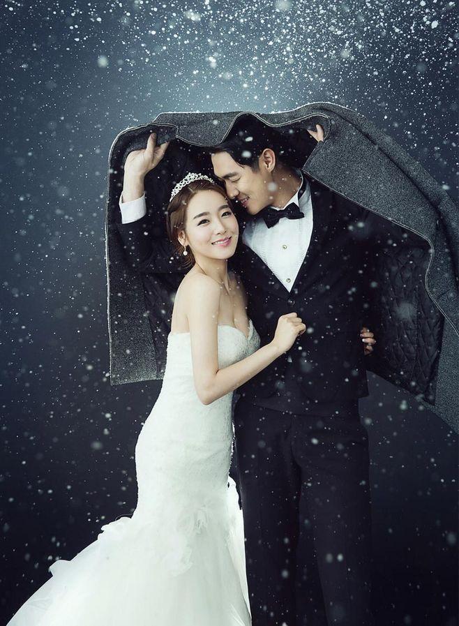 婚纱摄影|韩式婚纱照|拍婚纱照