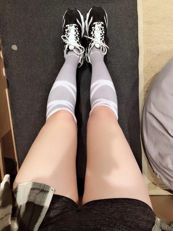 长袜美腿,美腿控