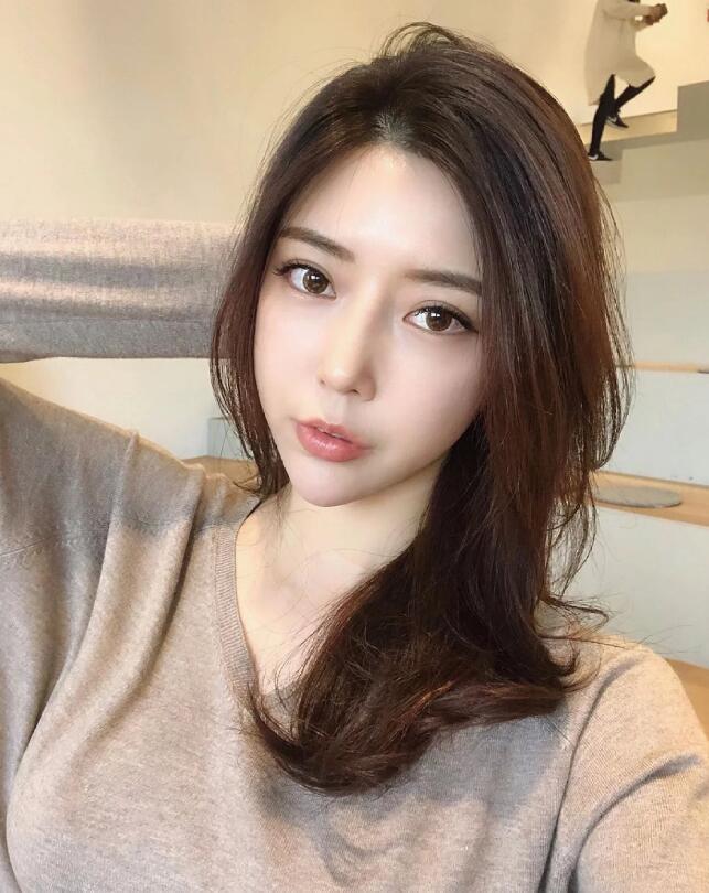 韩国女主播米娜3P,大胸美女没得说