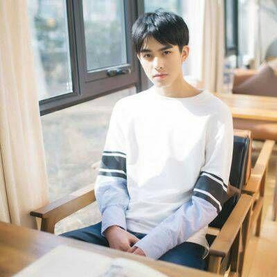 qq头像男生帅气阳光小清新2018最新 情不知所起一往情深