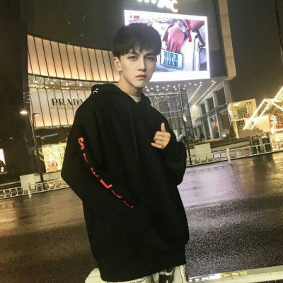 2018最新帅气男生yy头像个性 只要和你在一起变成白痴也愿意