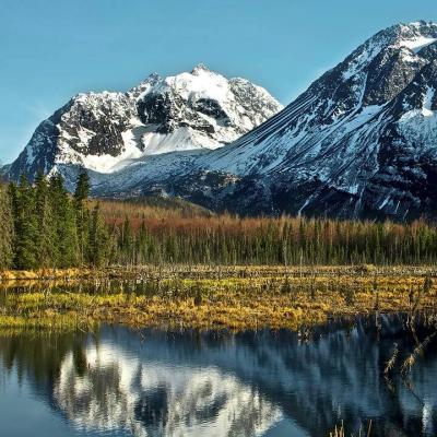 高清微信风景头像唯美好看山水 这个年龄谁都不会是谁的一生