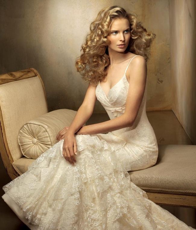 欧美婚纱图片,欧美人写真