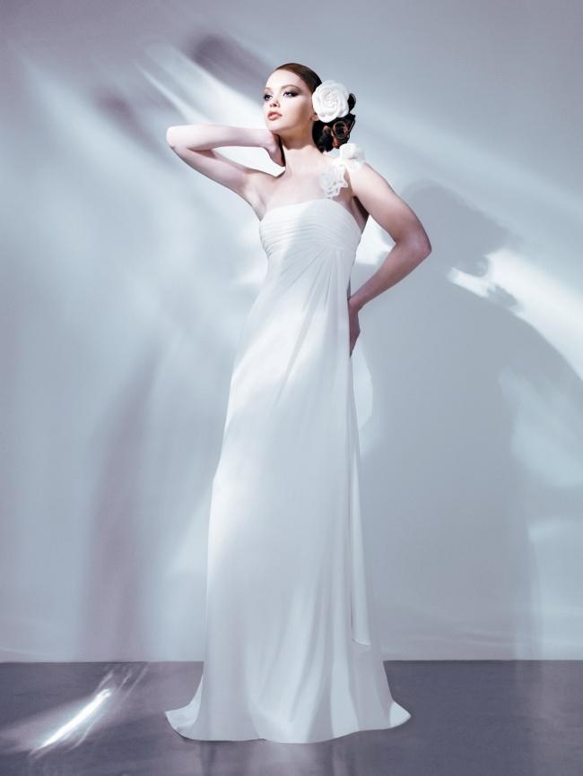 穿婚纱的欧美图片
