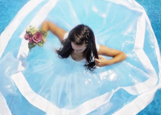 欧美意境婚纱大图,欧美性福图片