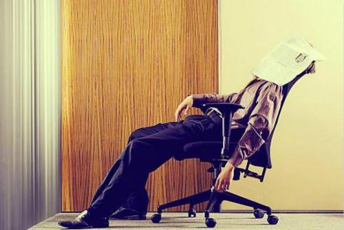 有关上班的心情说说 上班很累适合发朋友圈的句子